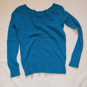 American Eagle Boatneck Sweater